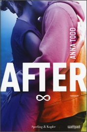 After- Anna Todd