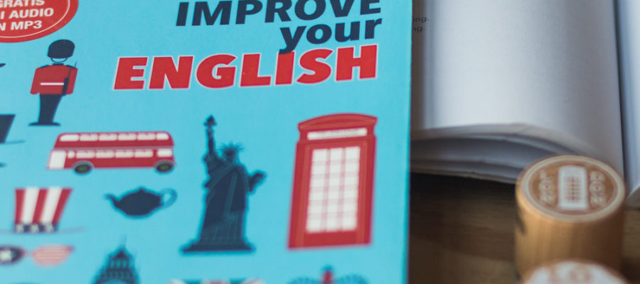 Improve your english, a scuola di inglese